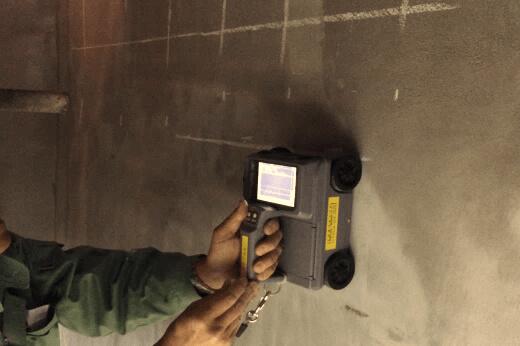 電磁波レーダー(RCレーダー)